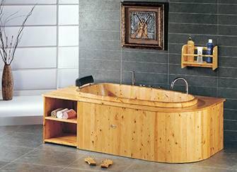 使用木浴桶的好处有哪些