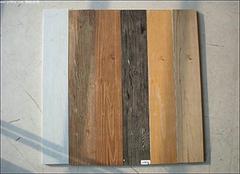 木纹地板瓷砖解析 开启地板新世界