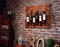 餐厅墙面装饰搭配技巧 就餐更有食欲感