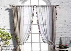 解析窗帘有哪些构造 看完就知道了