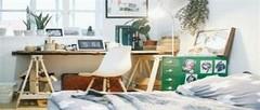 简陋出租屋如何改造 低成本提升生活品质(上)