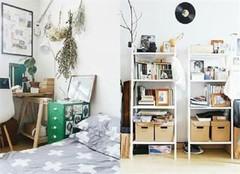 简陋出租屋如何改造 低成本提升生活品质(中)