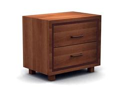 选购床头柜的注意事项有哪些 方便生活从身边开始