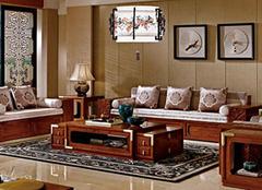 中式家具有哪些特点 感受传统的魅力