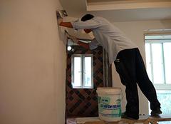 粉刷墙面的步骤有哪些? 六招轻松搞定