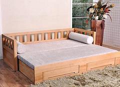 折叠沙发床有哪些种类 都有哪些好处