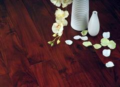 安装木地板时注意什么 让家装不费力
