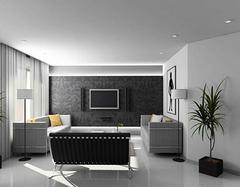 手动打造电视背景墙装修 不仅要美观还要实用