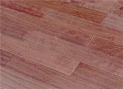 纤皮玉蕊木地板质量怎么样 用起来更放心