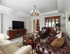 客厅装修注意要点大盘点 装坏可要忍几十年