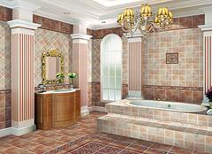 仿古砖清理保养有技巧 让你的瓷砖焕然一新