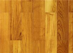 木地板如何正确选购方法很好掌握
