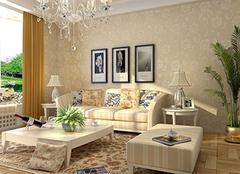 欧式墙面怎么设计? 为您打造精致家居环境