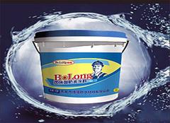 卫生间防水涂料品牌解析 解决卫浴发潮老大难