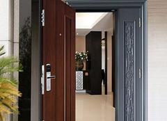 安全最重要 学习选购防盗门的注意事项有哪些