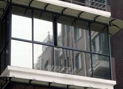 窗户玻璃贴膜的作用有哪些 为何国外这么吃香