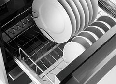 不锈钢碗柜有什么优点 想了解戳进