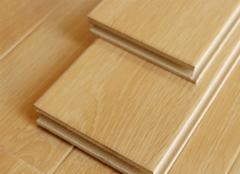 贝尔实木复合地板优势 心动不如行动