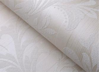 无纺布壁纸施工步骤 你自己也可以贴的很漂亮