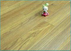 实木地板怎么清爽度夏 家居防暑大作战