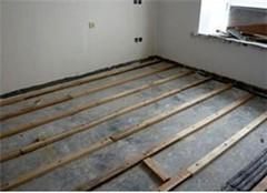  地板铺设方法哪个好哪个更适合你家呢