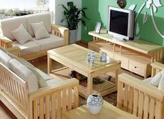 松木家具的优缺点详细分析