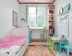 儿童房的装修有哪些技巧 家长们必看