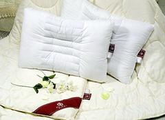 枕头选购小诀窍  给你更舒适的睡眠体验