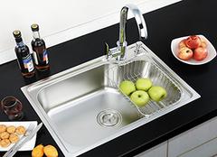 九牧不锈钢水槽如何保养 告别劣质的产品