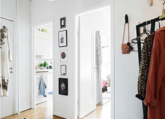 小户型怎么挑选家具 大户型有的这也全有