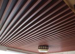 塑木型材吊顶品牌推荐 值得收藏!