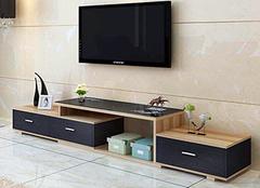 客厅电视柜挑选的三个实用标准
