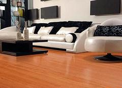 实木地板和复合地板哪种更好 区别对比好选择