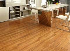复合木地板优势 还不快给你家铺一个!