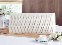 乳胶枕头优势解析 助你睡眠更放松