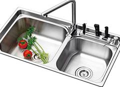 厨房水槽下水管安装技巧 后悔太迟知道