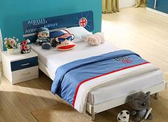 儿童床怎么挑选才合适 家长们要重视