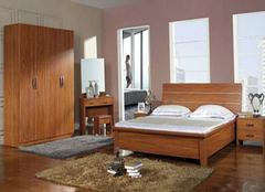 三个挑选柚木家具技巧 挑出高档好家具