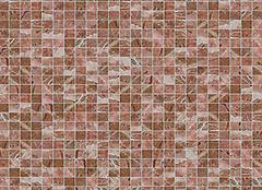 家居铺设马赛克瓷砖好不好 马赛克装饰区域效果好