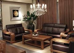 买家具不着急 看看胡桃木家具有哪些优缺点先