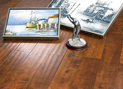 怎样挑选实木复合地板 选购技巧让你少走弯路
