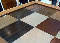 家居地暖选择什么地板 木地板种类有哪些
