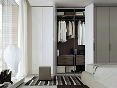 最有代表性的卧室衣柜款式 你一定要看看