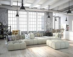 选购沙发床的三大参考要素 再也不怕来了朋友住不下啦