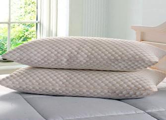 蚕丝枕芯功能解析 助你睡眠更安心