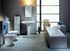 浴缸品牌大盘点 享受舒适休闲时光