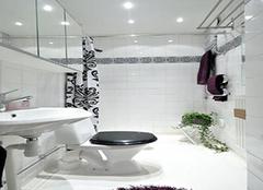卫浴置物架选购小窍门 让沐浴更方便