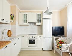 厨房装修有哪些要点不能忽视