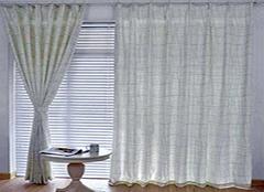 防紫外线窗帘面料怎么选 生活可以更舒适
