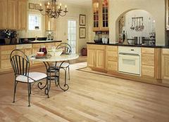 木质地板保养时要注意哪些 细节要做好